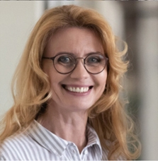 Angela Bratic - mediator